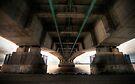 Severn Bridge Skeleton by igotmeacanon
