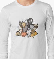 Pile of Kitties T-Shirt