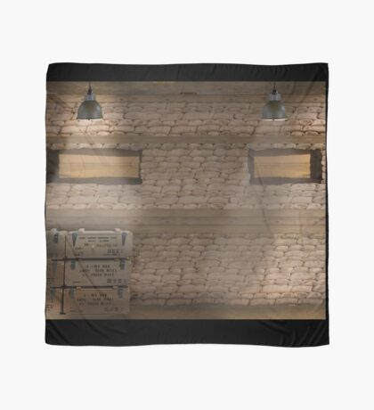 The Bunker Scarf