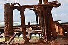 NDVH Fraser Island 4 by nikhorne