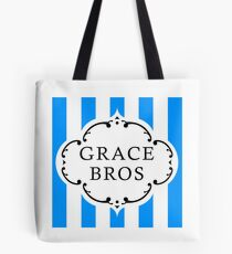 GRACE BROS Tote Bag