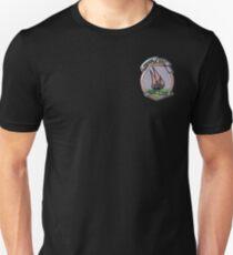 Persian Gulf Yacht Club Unisex T-Shirt
