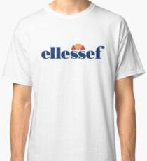 Kasabian - Ellessef Classic T-Shirt