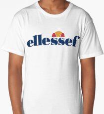 Kasabian - Ellessef Long T-Shirt
