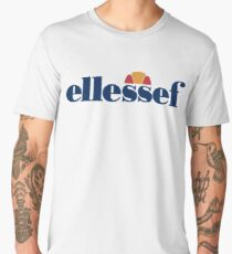 Kasabian - Ellessef Men's Premium T-Shirt