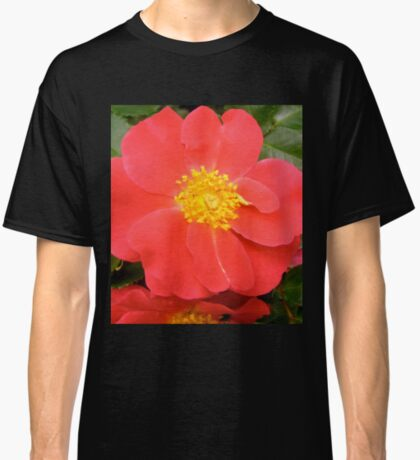 Governor General's rose 7 Classic T-Shirt