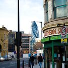 The Streets of London: Let me take you by the hand by DonDavisUK