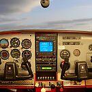 1967 Cessna 182 Skylane by HoltPhotography