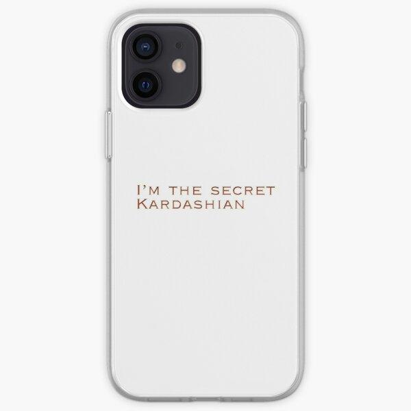 Kardashian Funda blanda para iPhone
