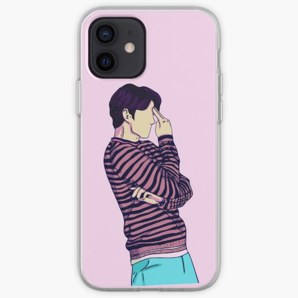 GOBLIN iPhone Soft Case