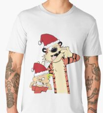 Happy Holidays Men's Premium T-Shirt