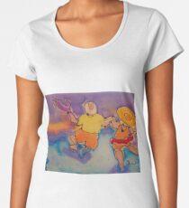 Holidays  Women's Premium T-Shirt