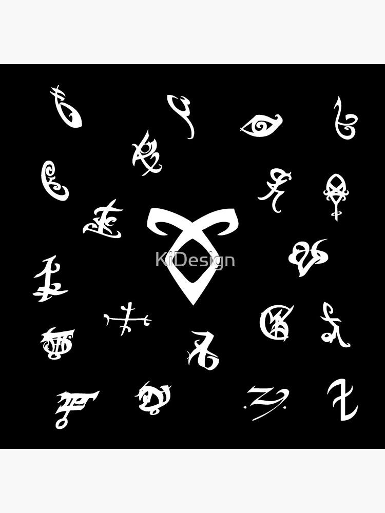Runes by KiDesign
