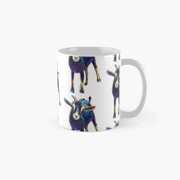 Gertie the Goat, Star of the Show Classic Mug