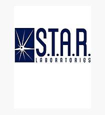 Star Lab Photographic Print