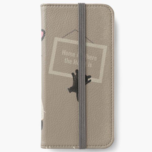 Mother iPhone Wallet