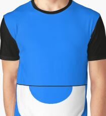 Ash Ketchum Hoenn Design Graphic T-Shirt