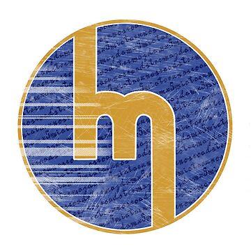 60's Badge by MiataApparel