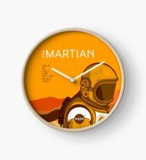 The Martian Clock