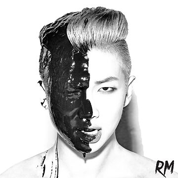 Rap Monster by mysooma