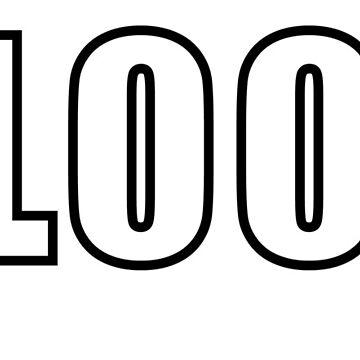 Bloop! by WerkShirt
