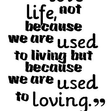 love quote by Friedrich Nietzsche  by mysooma