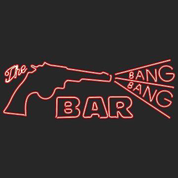 BangBar by GarfunkelArt