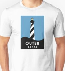 Outer Banks Unisex T-Shirt