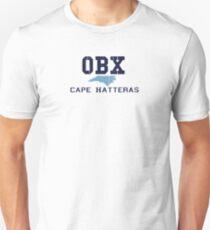 Cape Hatteras - OBX. Unisex T-Shirt