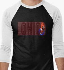 Ohio Sega Men's Baseball ¾ T-Shirt