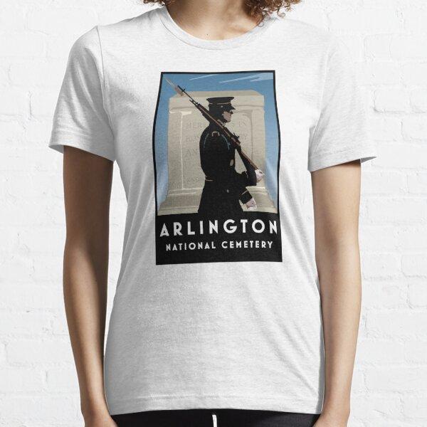 Arlington National Cemetery Essential T-Shirt