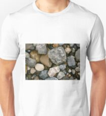 Rocks and Stones in Donegal Unisex T-Shirt