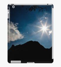 Sunlight iPad Case/Skin