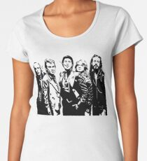 Roxy Musik Frauen Premium T-Shirts