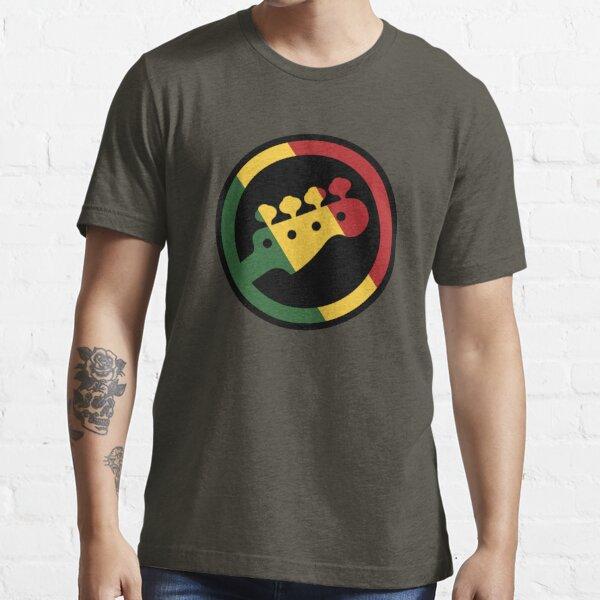 Rasta Bass Essential T-Shirt