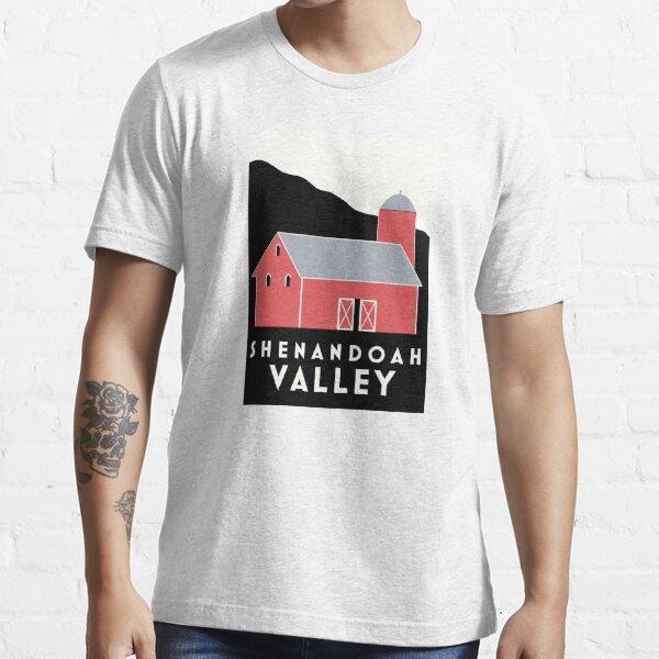 Shenandoah Valley Essential T-Shirt