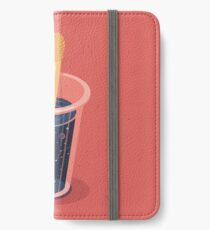 drinks iPhone Wallet/Case/Skin