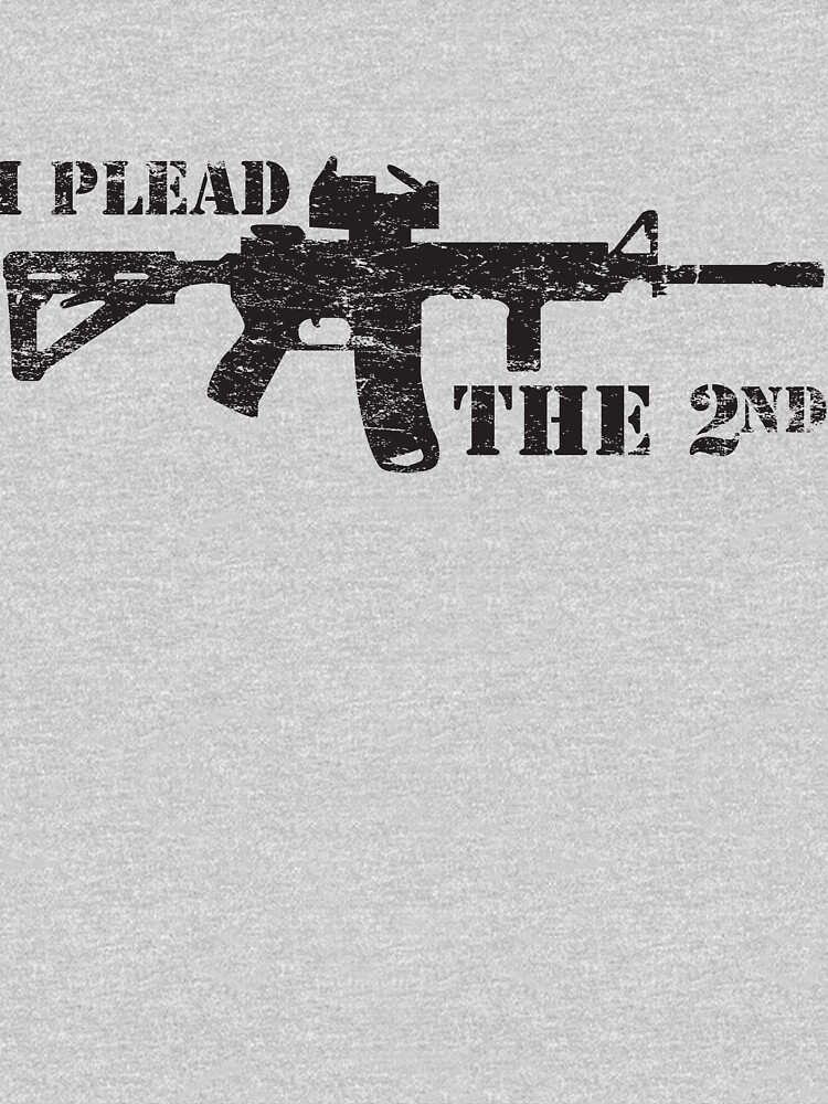 I plead the 2nd by MikesTeez