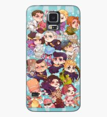 Diamond is Unbreakable Case/Skin for Samsung Galaxy