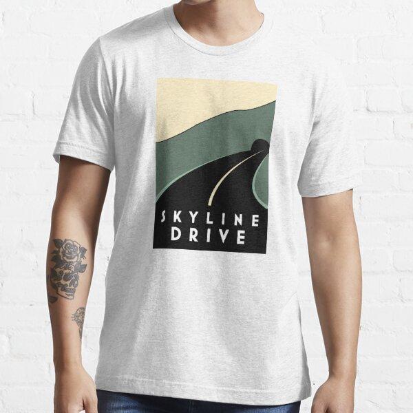 Skyline Drive Essential T-Shirt