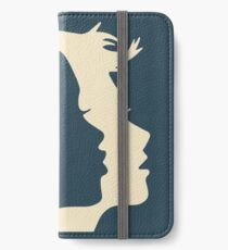 Women's March 2018, Voices of Resistance, #togetherwerise iPhone Wallet/Case/Skin