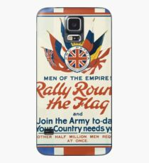 Men of the empire! Rally round the flag and join the army to day your country needs you Another half million men required at once 164 Hülle & Klebefolie für Samsung Galaxy