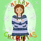 Merry Mug by Alexa Weidinger