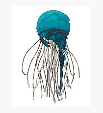 JELLYFISH I | Project Dorothy Photographic Print