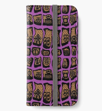 Princely COTY 2018 iPhone Wallet