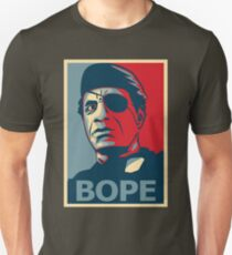 Capitao is our only Bope Unisex T-Shirt