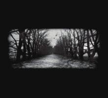 The Shortcut - black