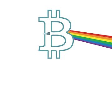 The Dark Side of Bitcoin by UNTITLEDbrasil