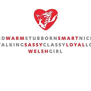 Wicked Welsh & Dragon Heart by jamesgoodchap14