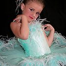 MY LITTLE BALLERINA by Tracy King